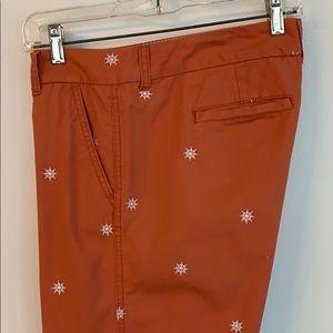 Tommy Hilfiger Printed Pants